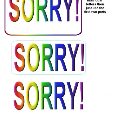 words_sorry