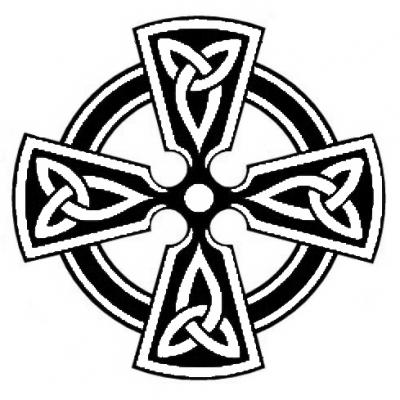 Celtic Digi Stamps.