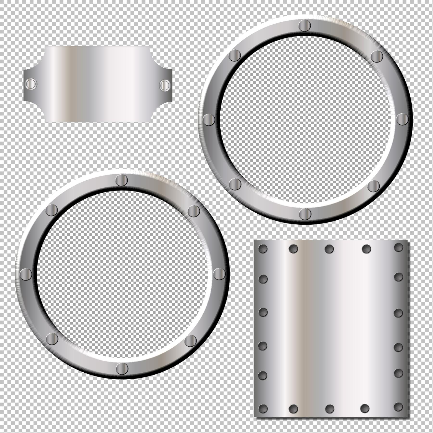 Mechanical / Metallic Scrapbooking Papers.