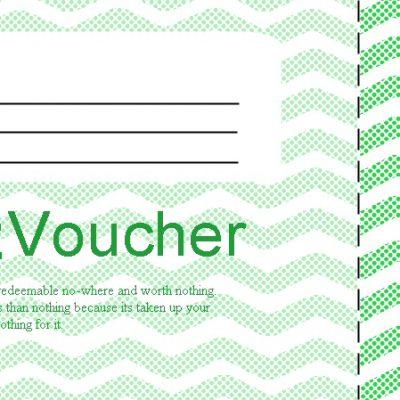 voucher_blank