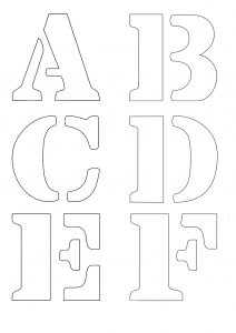 3-inch-letters-abcdef