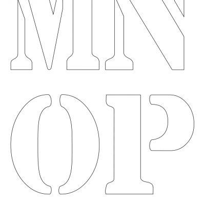 4_inch_letter_stencil_mnop