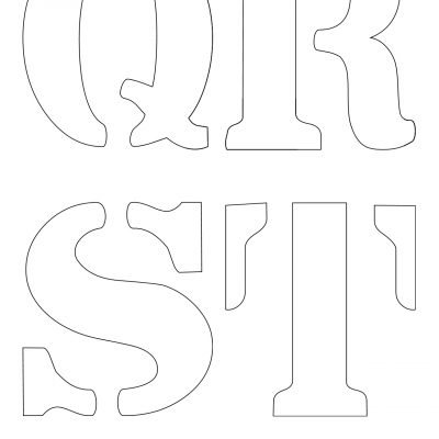 4_inch_letter_stencil_qrst