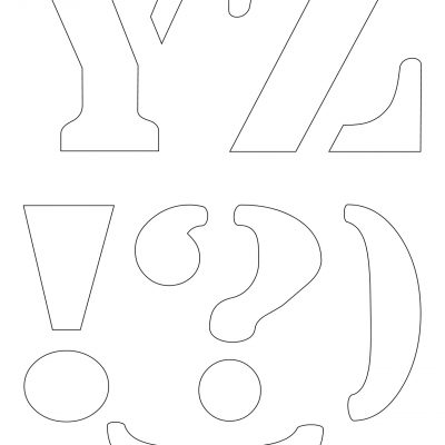 4_inch_letter_stencil_yz