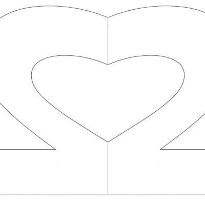 2_a4_card_template