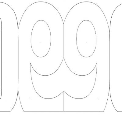 90_a4_card_template