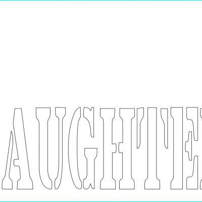 a4_stencil_daughter