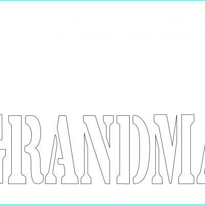 a4_stencil_grandma