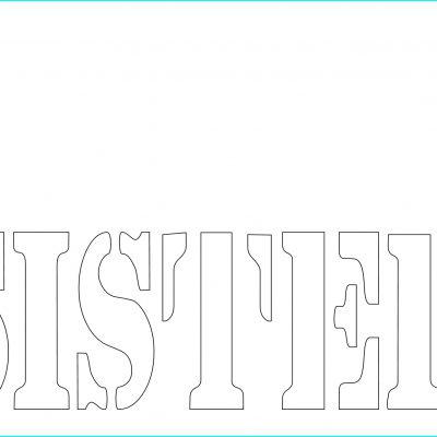 a4_stencil_sister
