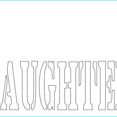 a5_stencil_daughter