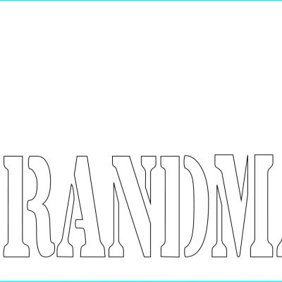 a5_stencil_grandma
